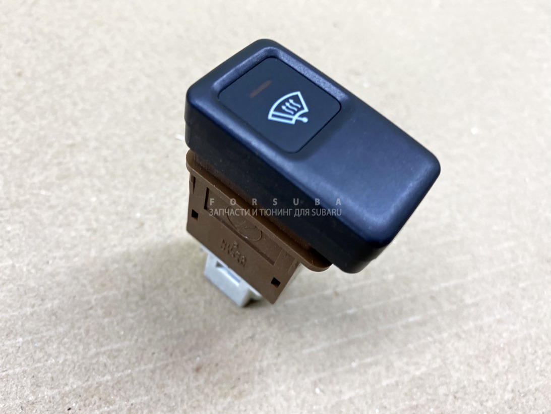 Кнопка обогрева дворников Subaru Impreza Wrx GDA EJ205DE 2006