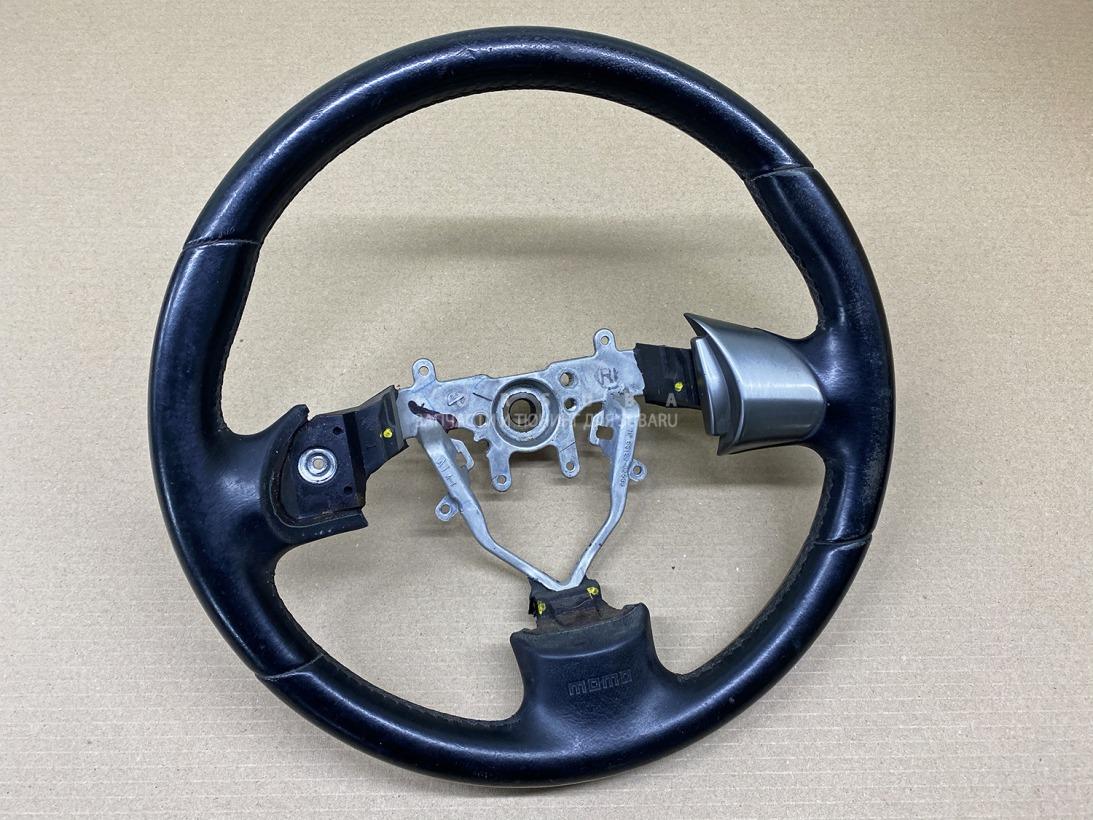 Руль Subaru Legacy BL5 BP5 BLE BPE BL9 BP9 EJ203 EJ204 EJ20X EJ20Y EJ255 EZ30 2007