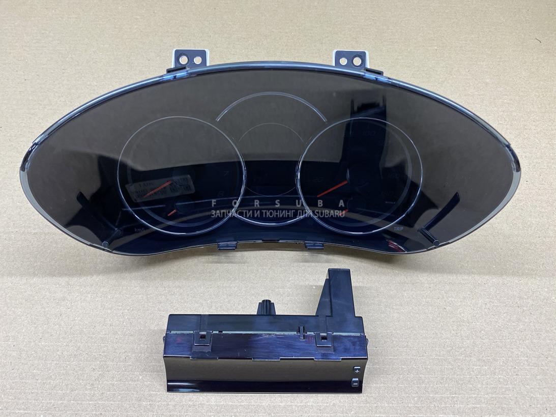 Спидометр Subaru Forester SHJ FB20ASZNXA 2012