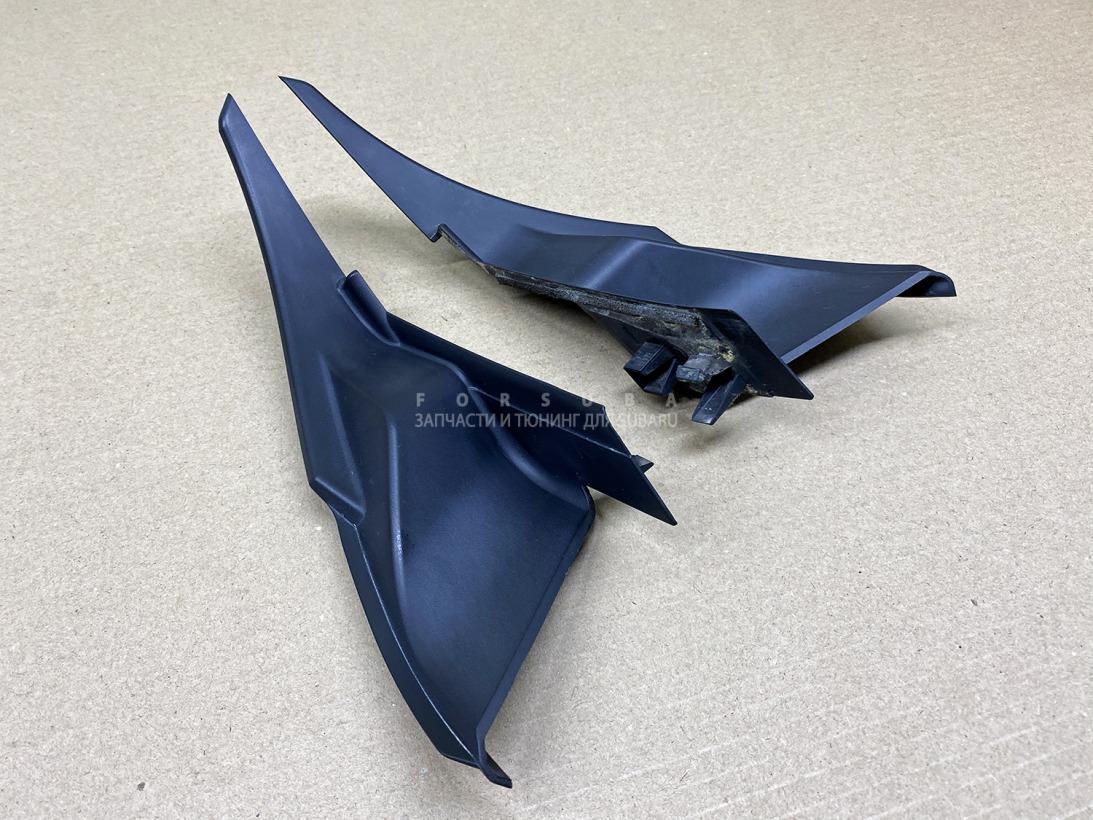 Уголки жабо Subaru Forester SHJ FB20ASZNXA 2012
