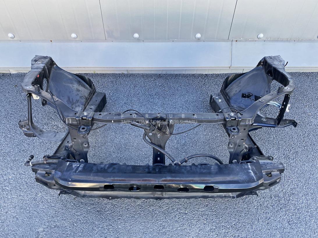 Телевизор Subaru Forester SHJ SH5 SH9 FB20ASZNXA 2012 передний