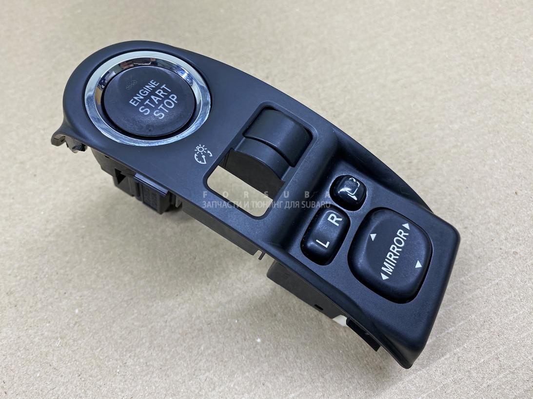 Блок управления зеркалами Subaru Forester SHJ FB20ASZNXA 2012