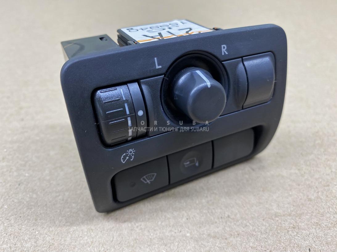 Блок управления зеркалами Subaru Legacy BL5 EJ20XHBEME 2007