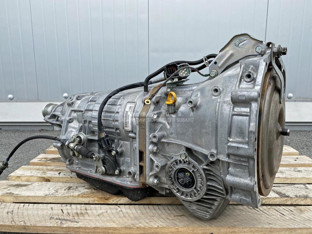 Акпп Subaru Forester SHJ SH5 SH9 FB20ASZNXA 2012