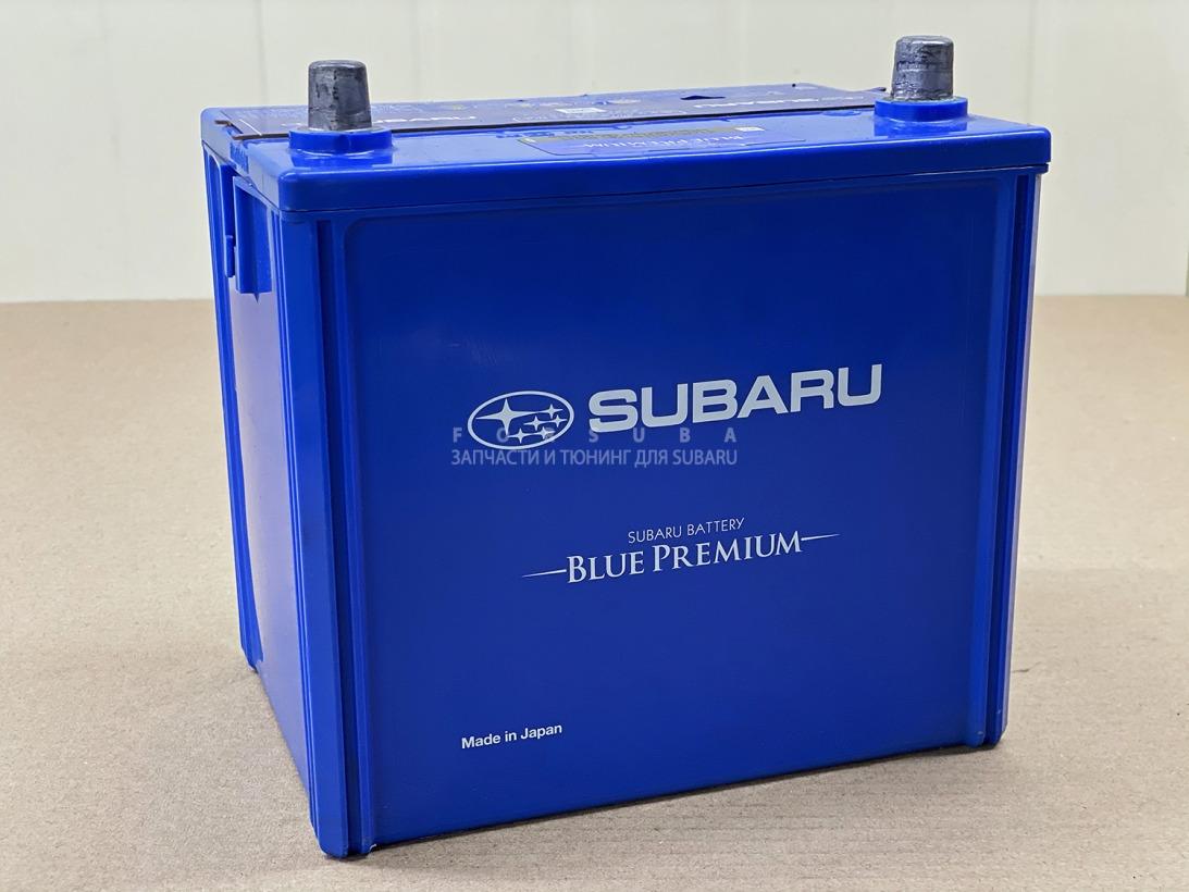 Аккумулятор Subaru Forester SHJ SH5 SH9 FB20ASZNXA 2012