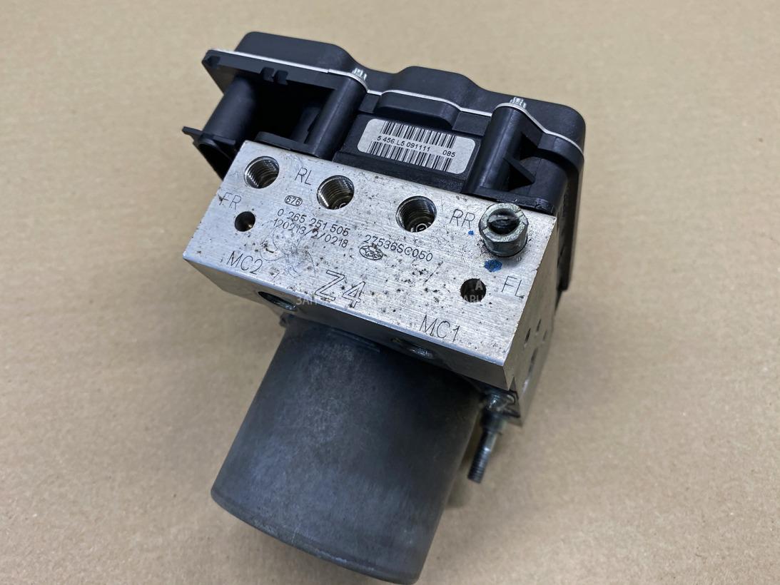 Блок abs Subaru Forester SHJ SH5 SH9 FB20ASZNXA 2012