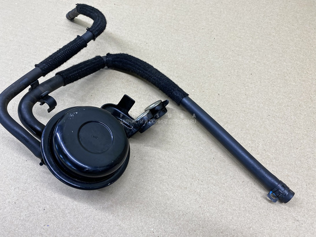 Регулятор давления топлива Subaru Impreza GH2 EL154JP 2010