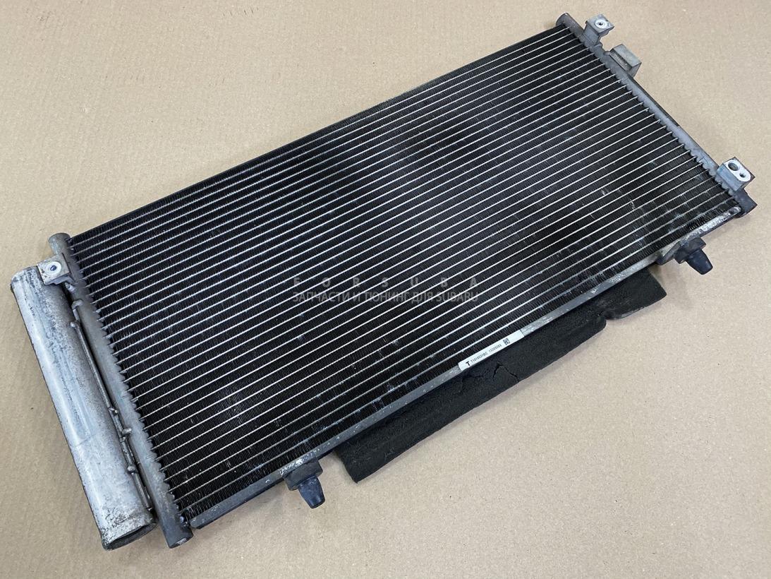 Радиатор кондиционера Subaru Forester SHJ FB20ASZNXA 2012