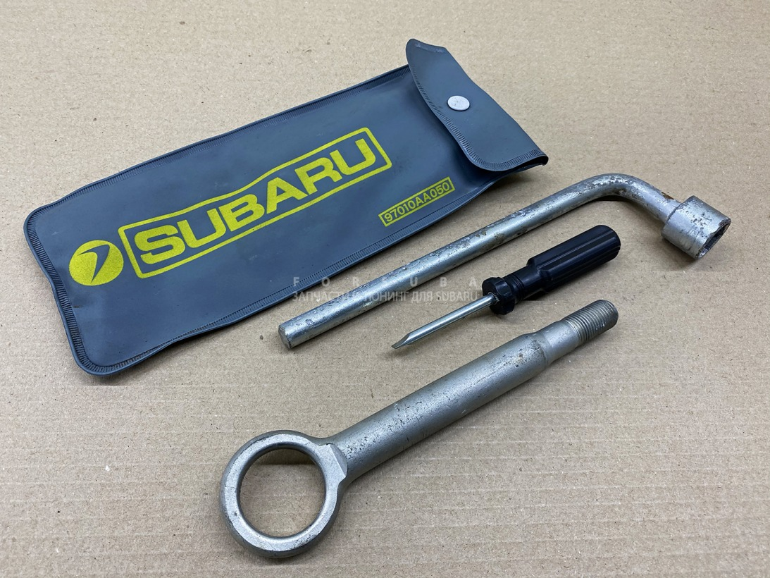 Набор инструментов Subaru Forester SHJ SH5 SH9 FB20ASZNXA 2011