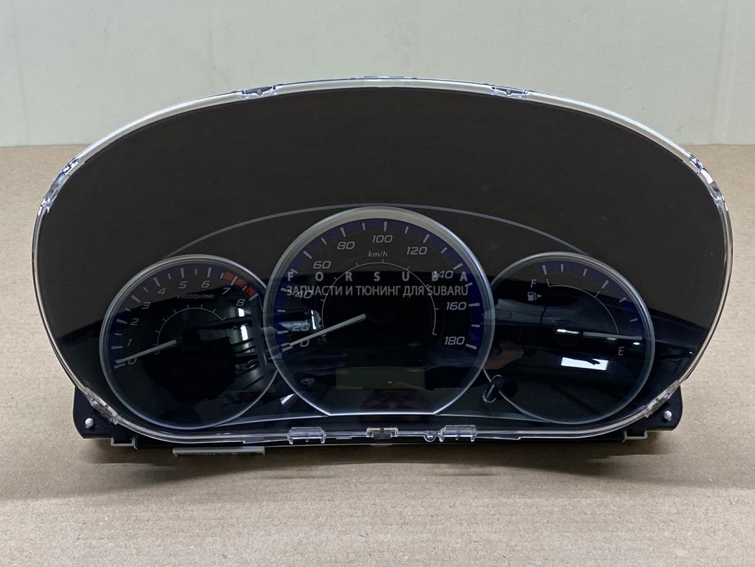 Спидометр Subaru Forester SHJ FB20ASZNXA 2011