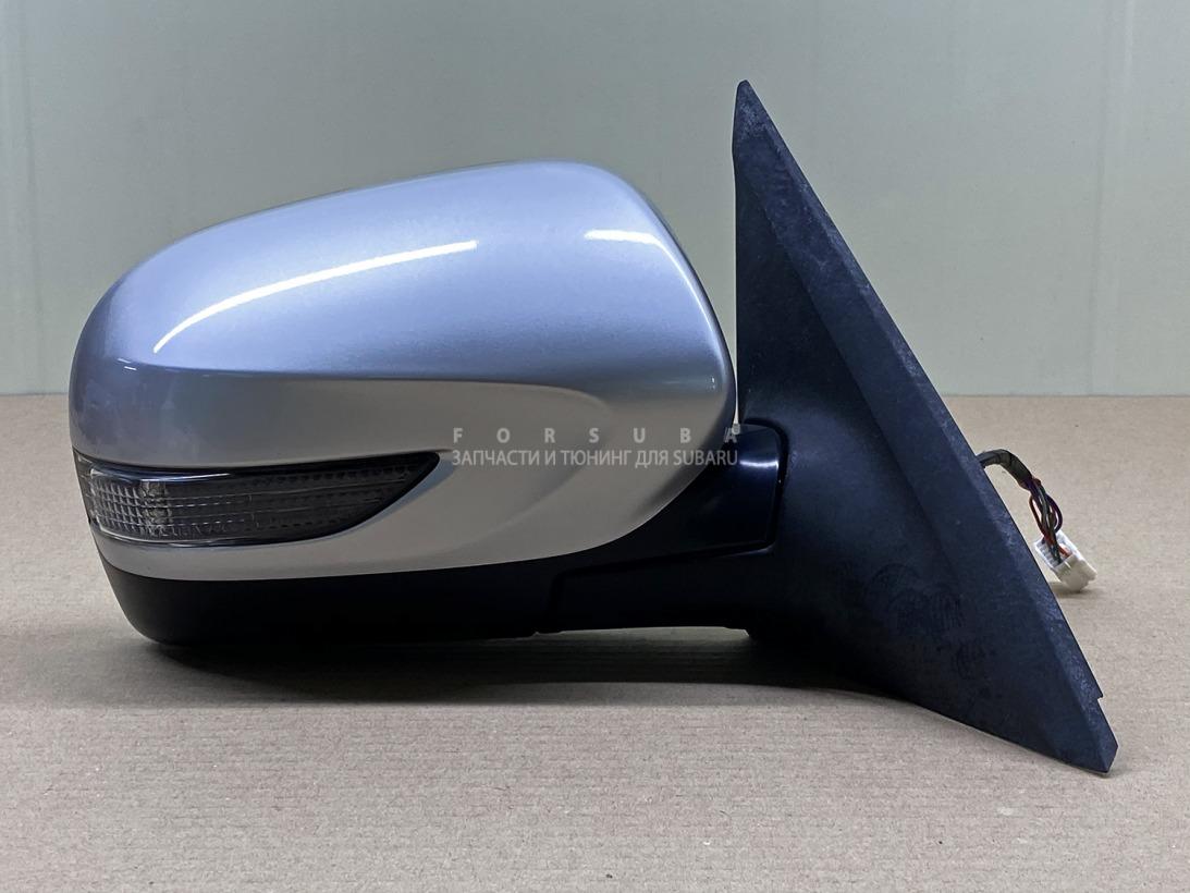 Зеркало заднего вида Subaru Forester SHJ SH5 SH9 FB20ASZNXA 2011 переднее правое