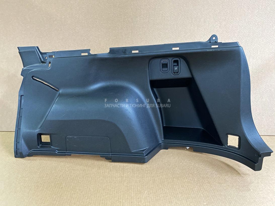Обшивка багажника Subaru Forester SHJ SH5 SH9 FB20ASZNXA 2012 задняя правая