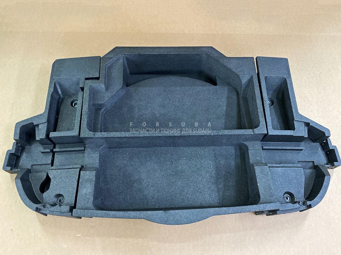 Пол багажника пластик Subaru Forester SHJ FB20ASZNXA 2011