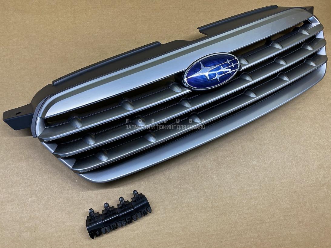 Решетка радиатора Subaru Outback BPH BP9 BPE BP5 EJ255HCFME 2008