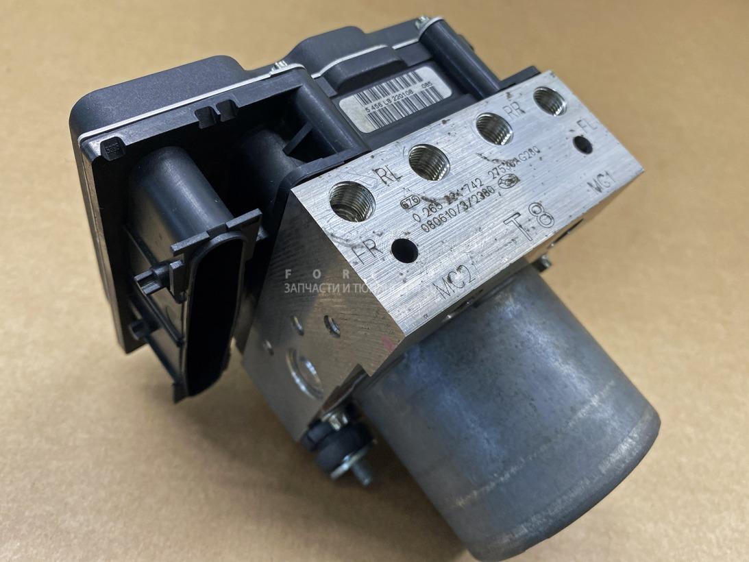 Блок abs Subaru Outback BPH BP9 BPE BP5 BL5 BL9 BLE EJ255HCFME 2008