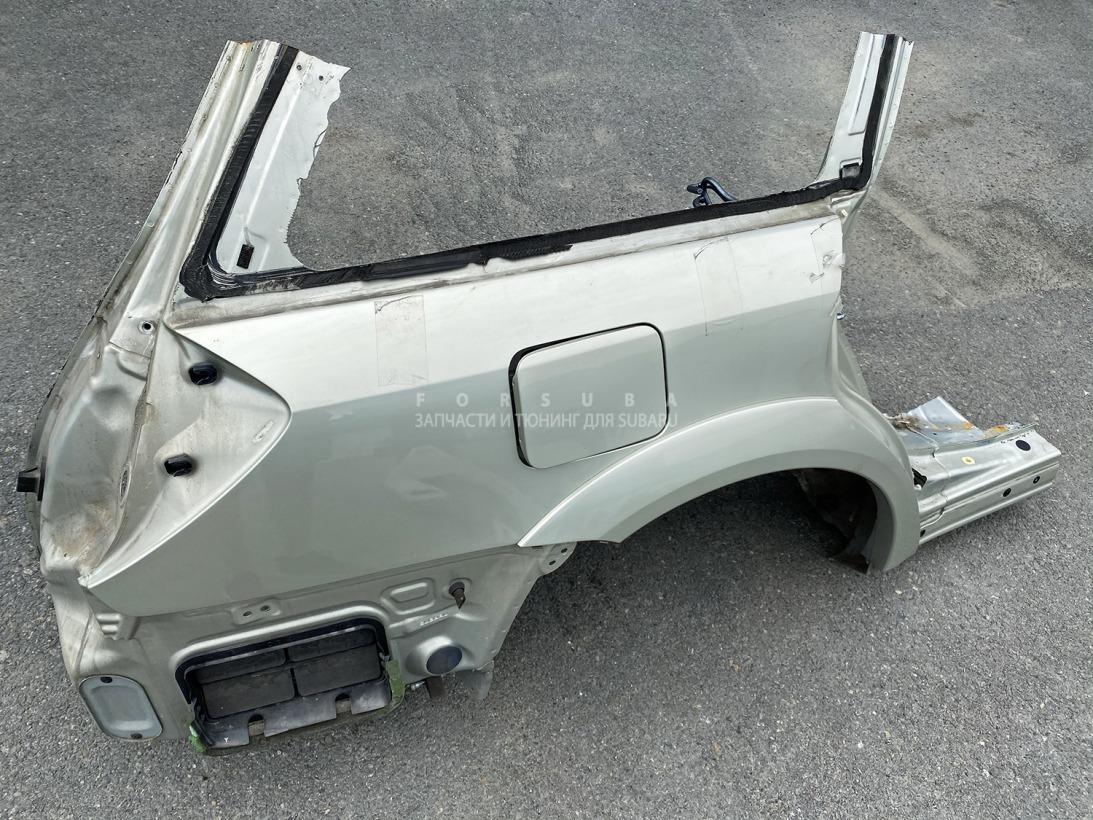 Крыло Subaru Outback BPH EJ255HCFME 2008 заднее правое