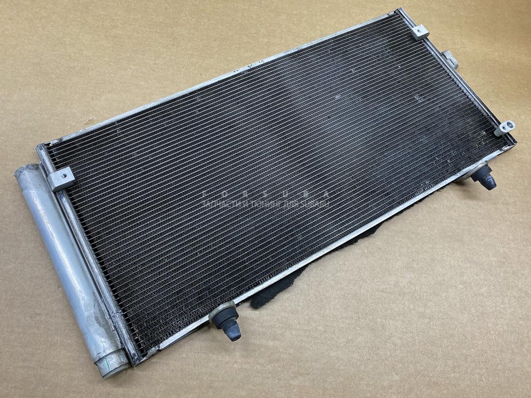Радиатор кондиционера Subaru Outback BPH EJ255HCFME 2008