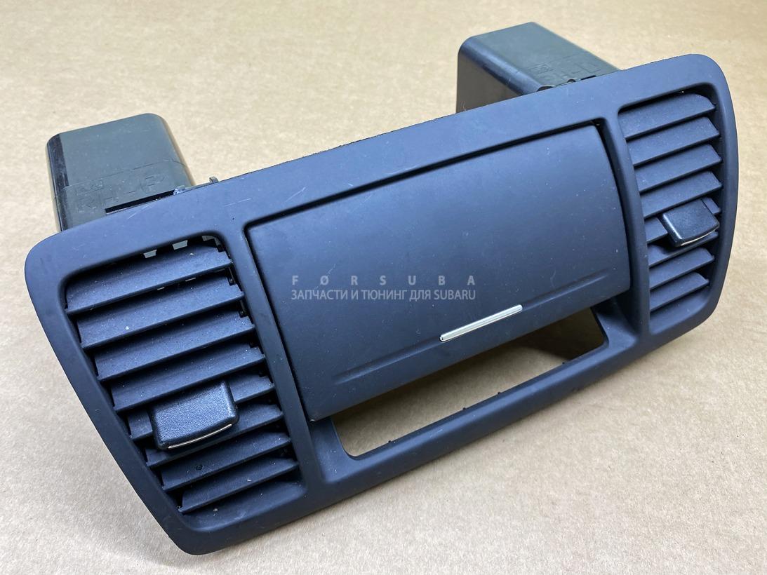 Консоль Subaru Outback BPH BP9 BPE BP5 BL5 BLE BL9 EJ253 2008