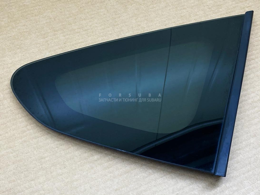 Стекло собачника Subaru Impreza GP2 FB20ASZH1A 2014 правое