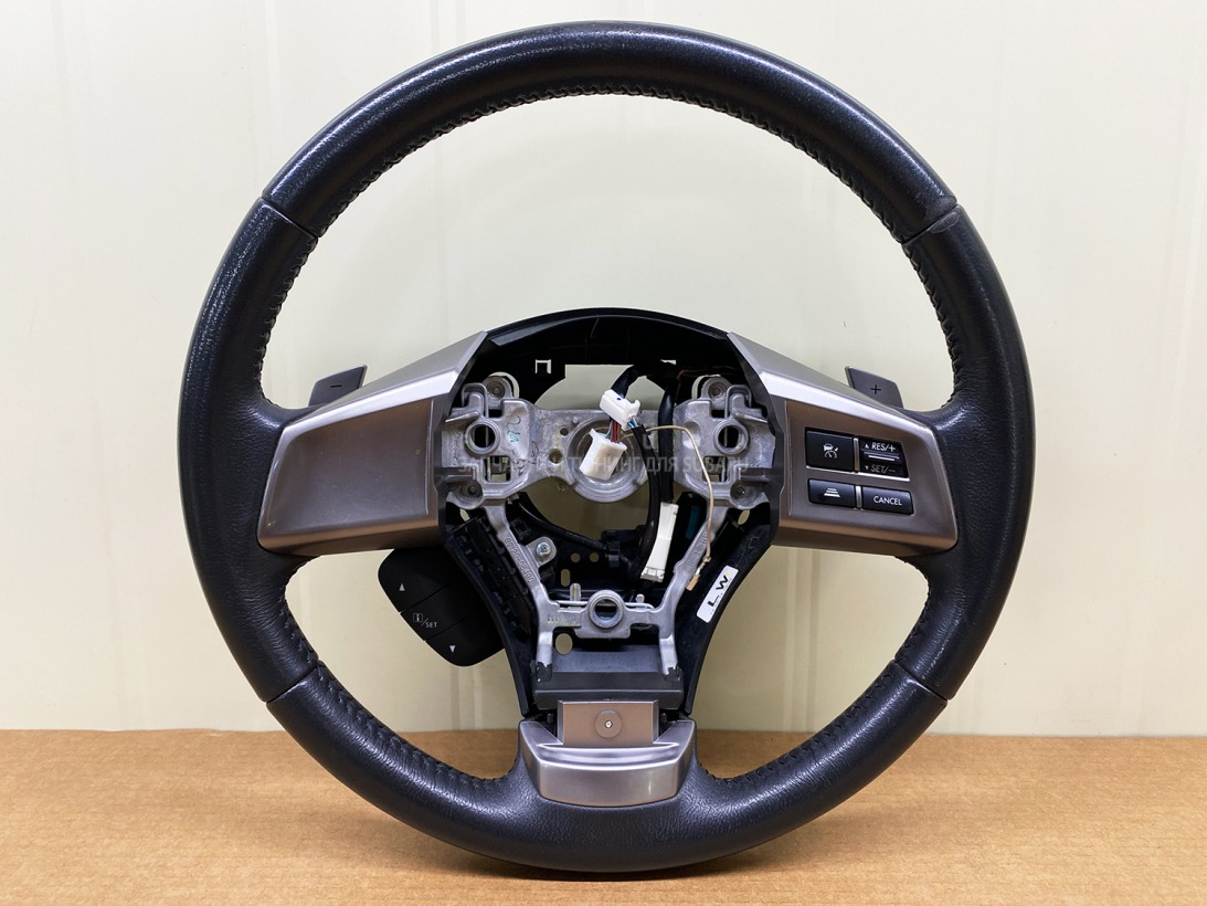 Руль Subaru Impreza GP GJ FB20ASZH1A 2014
