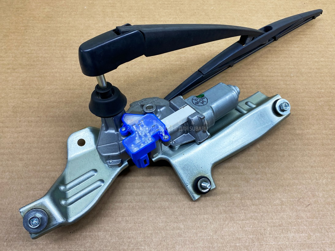 Моторчик заднего дворника Subaru Impreza GP2 GP3 GP6 GP7 FB20ASZH1A 2014