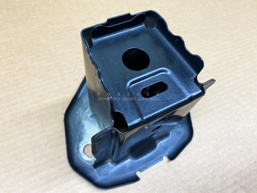Жесткость бампера Subaru Impreza GP2 FB20ASZH1A 2014 задний