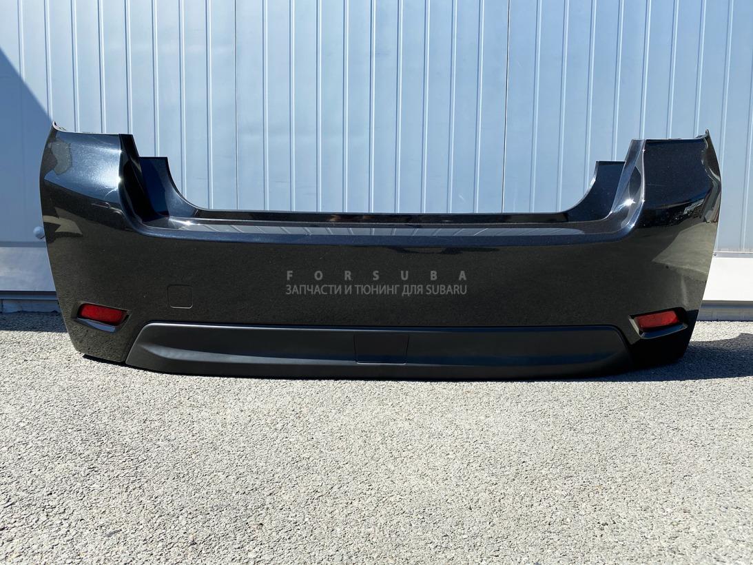 Бампер Subaru Impreza GP2 GP3 GP6 GP7 FB20ASZH1A 2014 задний
