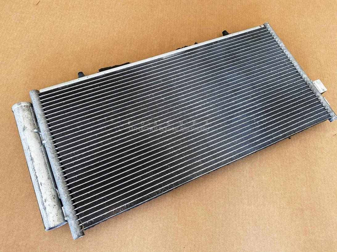 Радиатор кондиционера Subaru Impreza GP FB20ASZH1A 2014