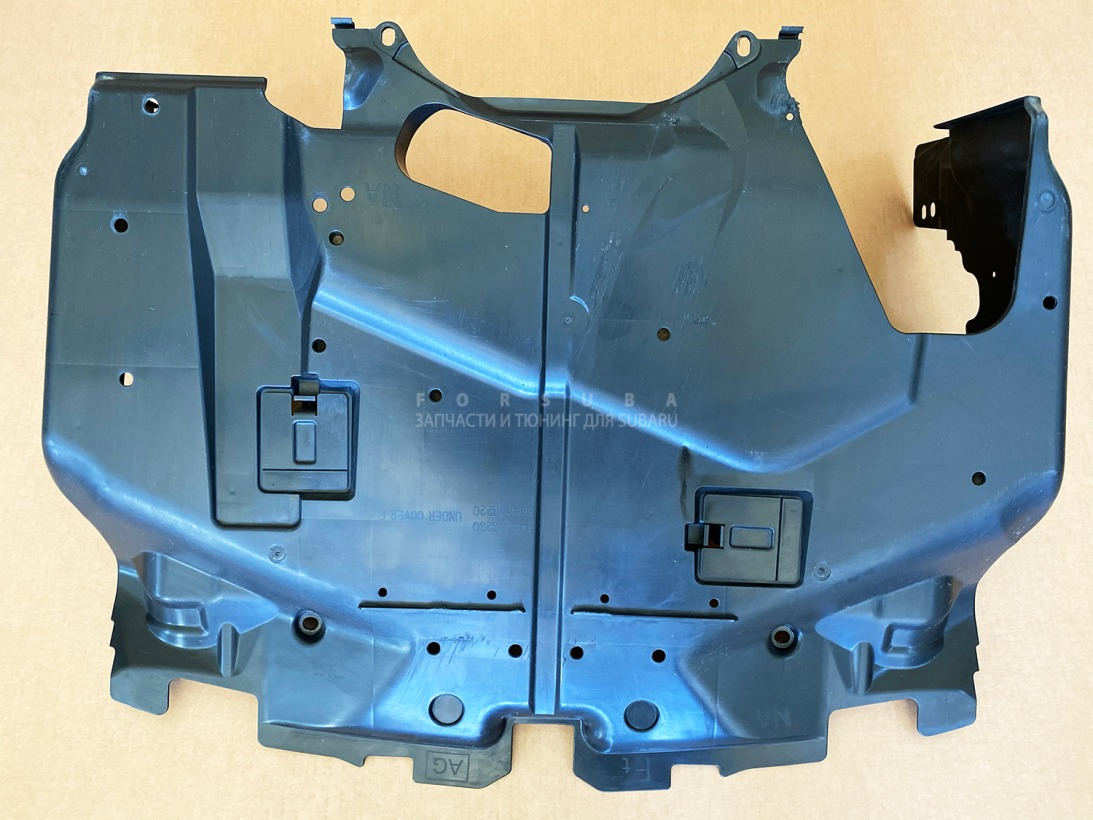 Защита двигателя Subaru Impreza GP7 FB20ASZH1A 2014