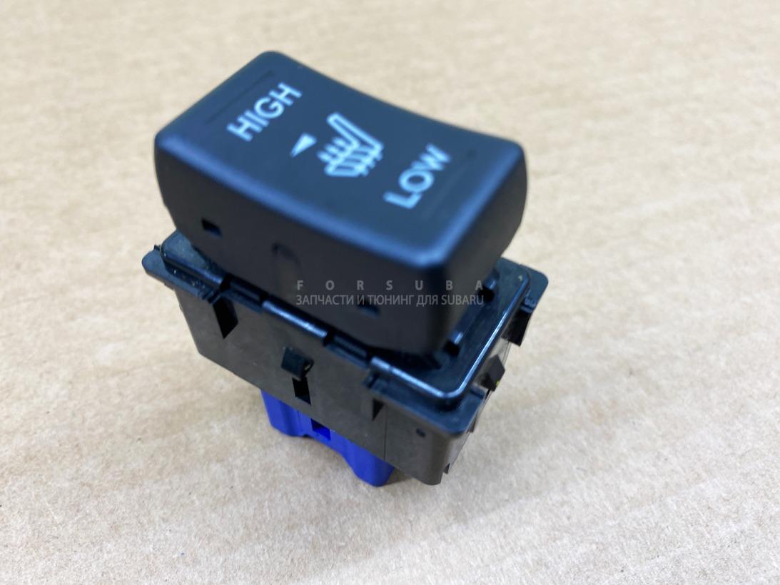 Кнопка подогрева сидений Subaru Forester SJG SJ5 FA20ESZHZA 2012 левая