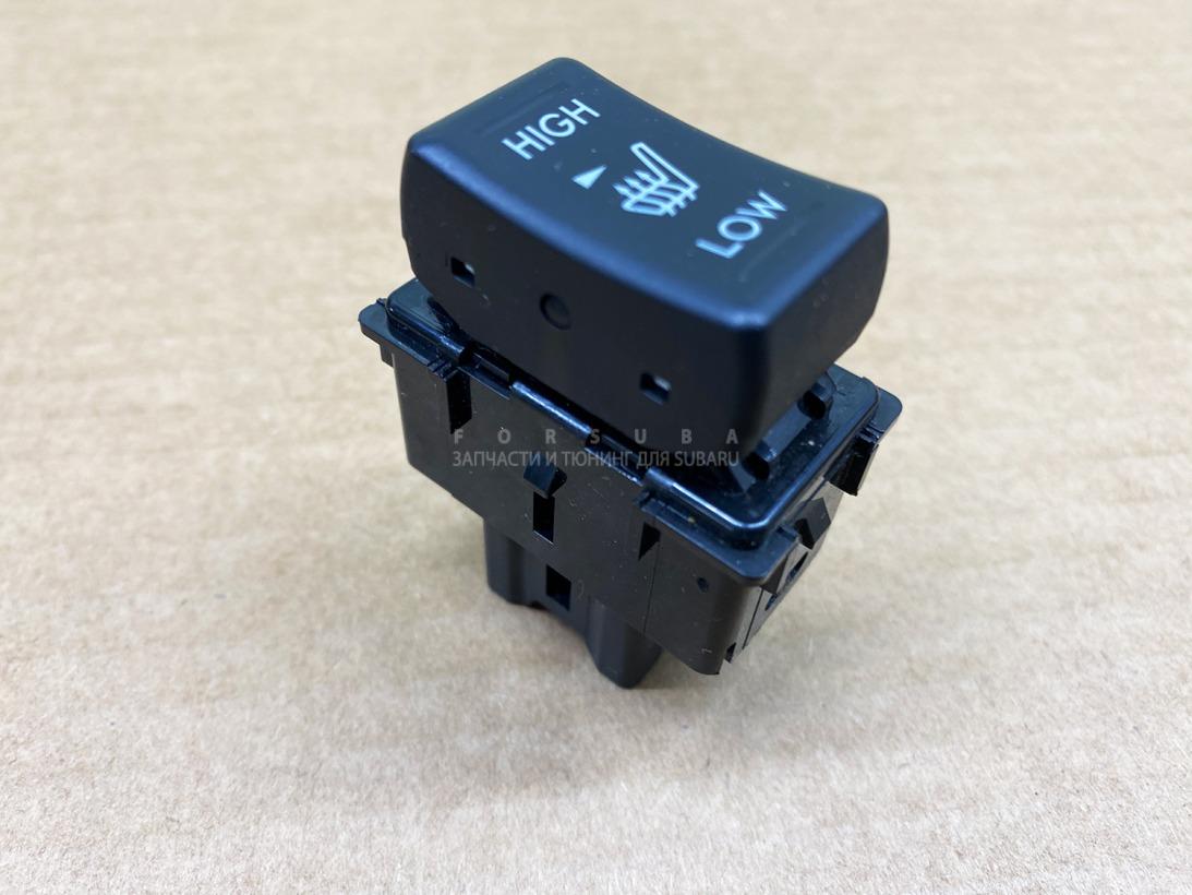 Кнопка подогрева сидений Subaru Forester SJG SJ5 FA20ESZHZA 2012 правая