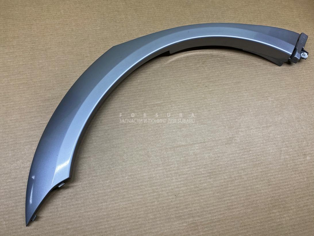 Дефендер крыла Subaru Outback BPH BP9 BPE EJ255HCFME 2008 задний правый