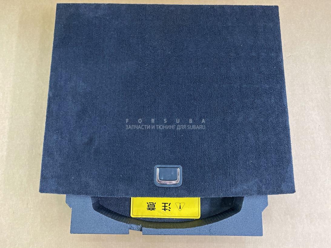 Пол багажника пластик Subaru Outback BPH BP9 BPE BP5 EJ255HCFME 2008