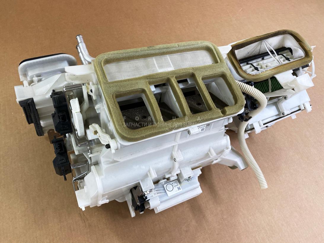 Корпус печки Subaru Outback BPH BP9 BPE BP5 BL5 BLE BL9 EJ255HCFME 2008