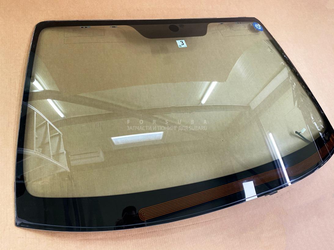 Лобовое стекло Subaru Outback BPH BP9 BPE BP5 BL5 BLE BL9 EJ255HCFME 2008
