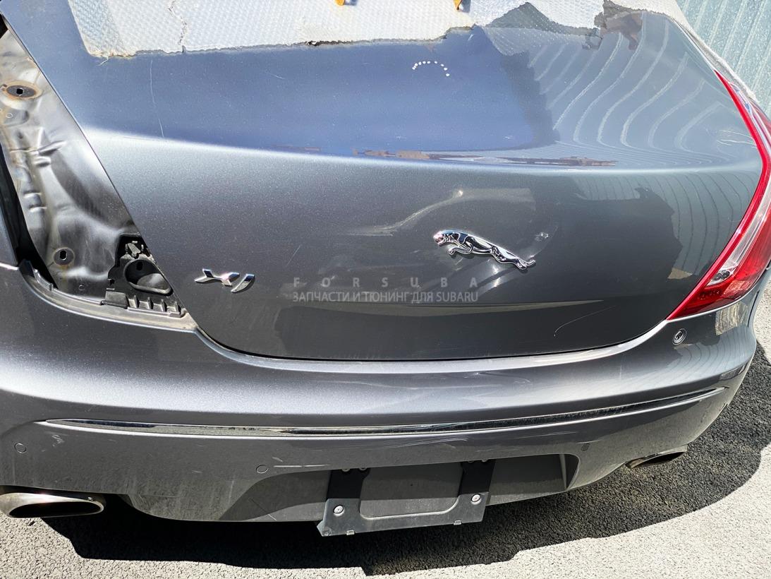 Крышка багажника Jaguar Xj6 X351 5.0 2010