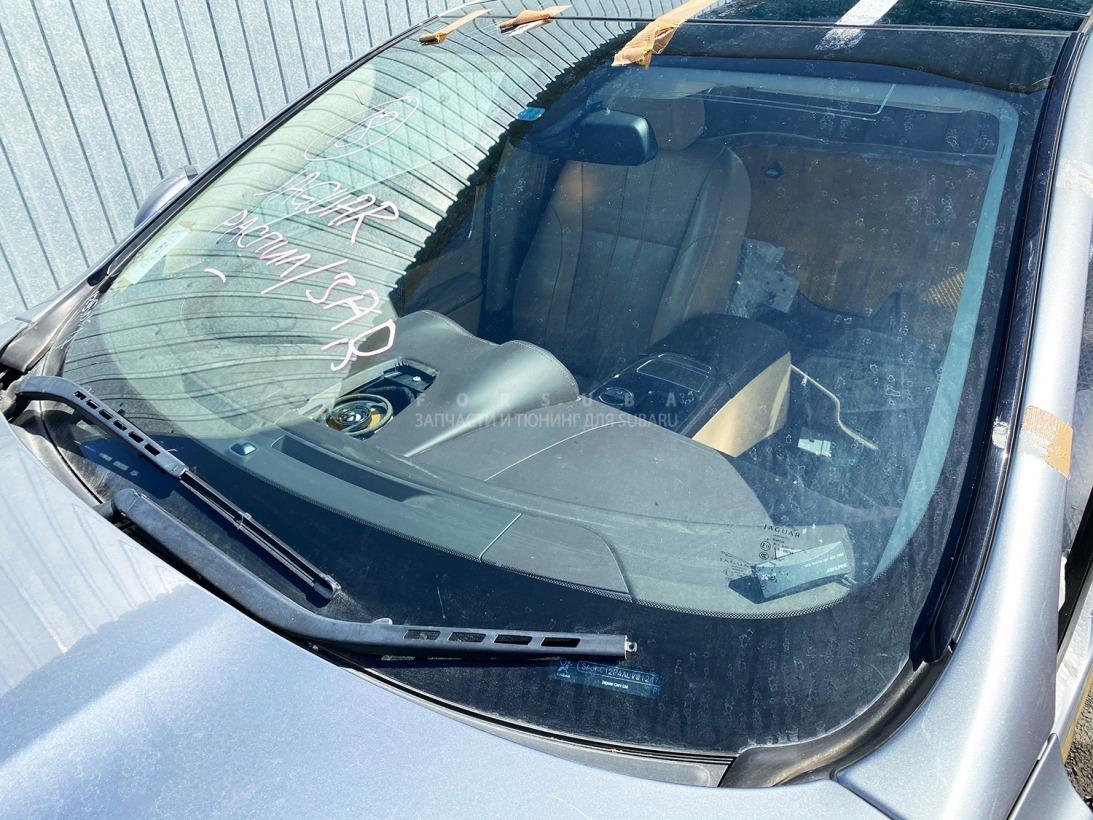 Лобовое стекло Jaguar Xj6 X351 5.0 2010