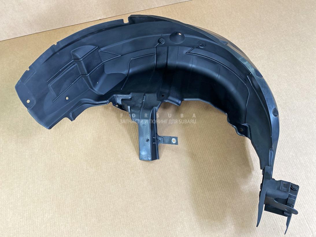 Подкрылок Subaru Outback BPH BP9 BPE BP5 BL5 BLE BL9 EJ255HCFME 2008 задний правый