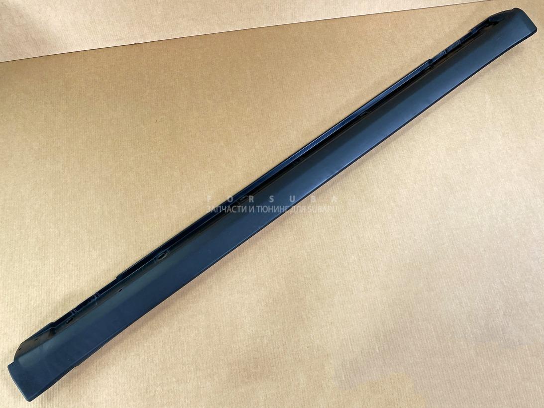 Порог Subaru Outback BPH BP9 BPE EJ255HCFME 2008 правый