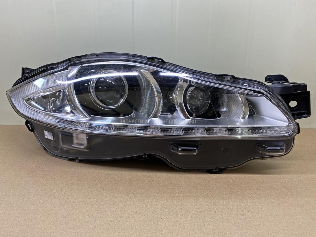 Фара Jaguar Xj X351 508PN 2010 передняя правая