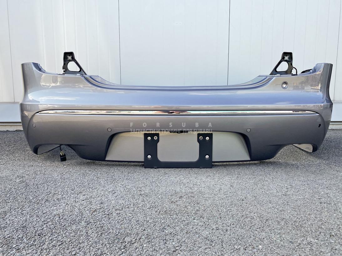 Бампер Jaguar Xj X351 508PN 2010 задний