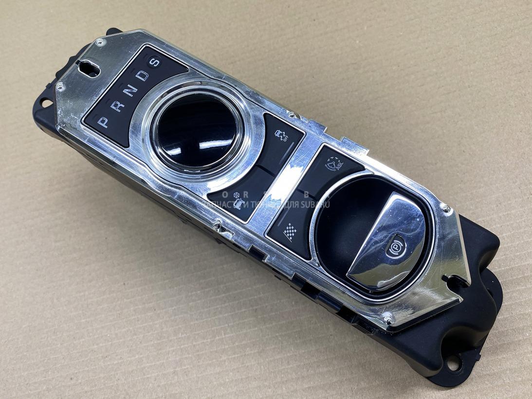 Селектор акпп Jaguar Xj X351 508PN 2010