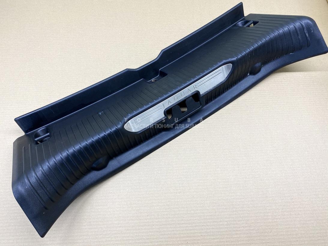 Накладка замка багажника Jaguar Xj X351 508PN 2010