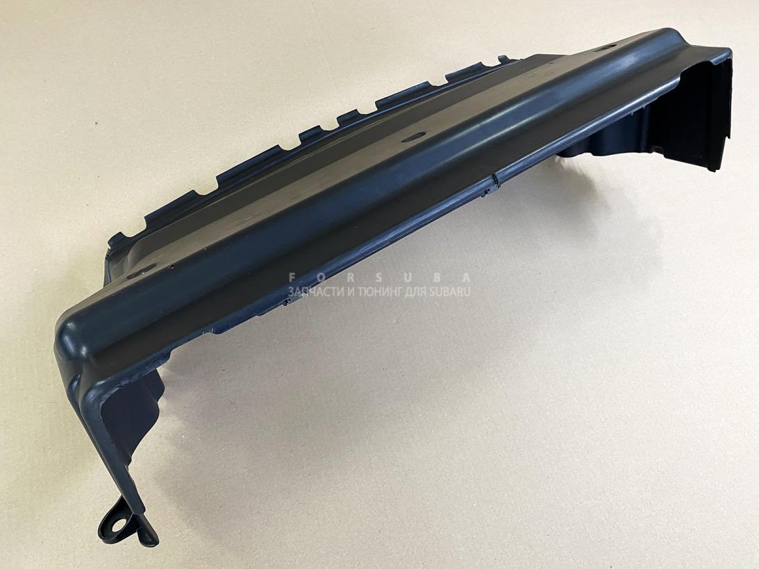 Кожух радиатора Jaguar Xj X351 508PN 2010