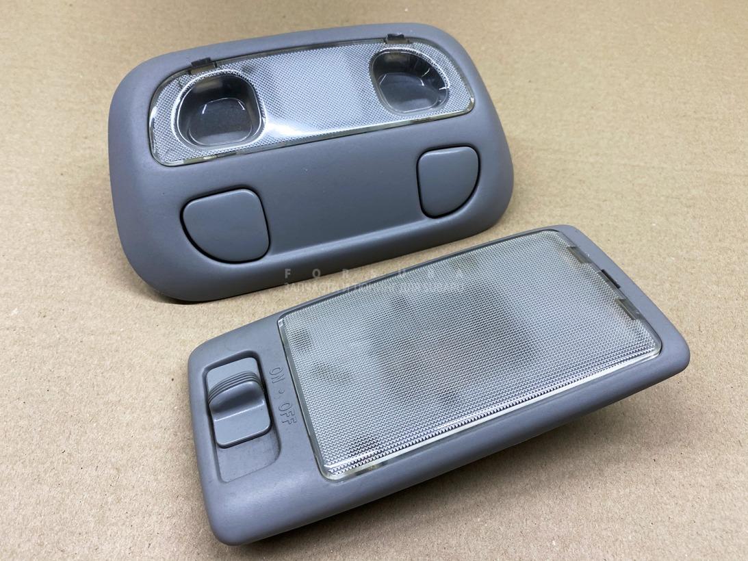 Плафон освещения салона Subaru Impreza Wrx Sti GDB EJ207DW5CR 2003