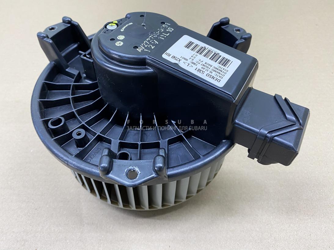 Мотор печки Jaguar Xj X351 508PN 2010