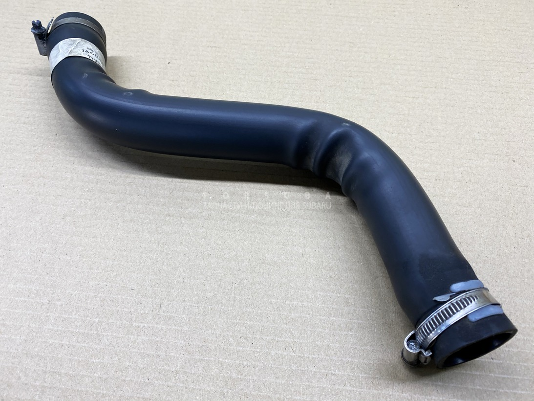 Патрубки радиатора Jaguar Xj X351 508PN 2010 передние нижние