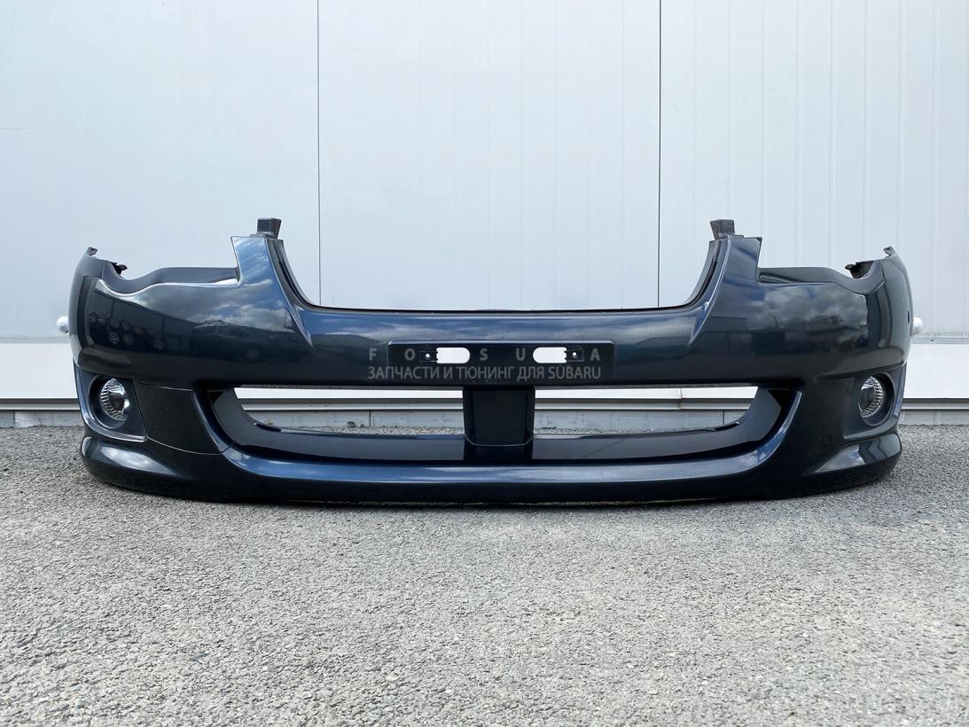 Бампер Subaru Legacy BL5 EJ20XHBEME 2007 передний