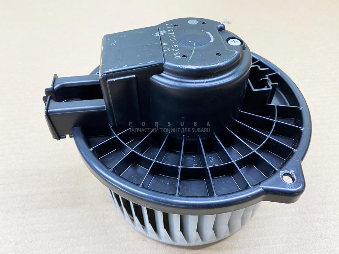 Мотор печки Subaru Legacy BL5 EJ20XHBEME 2007