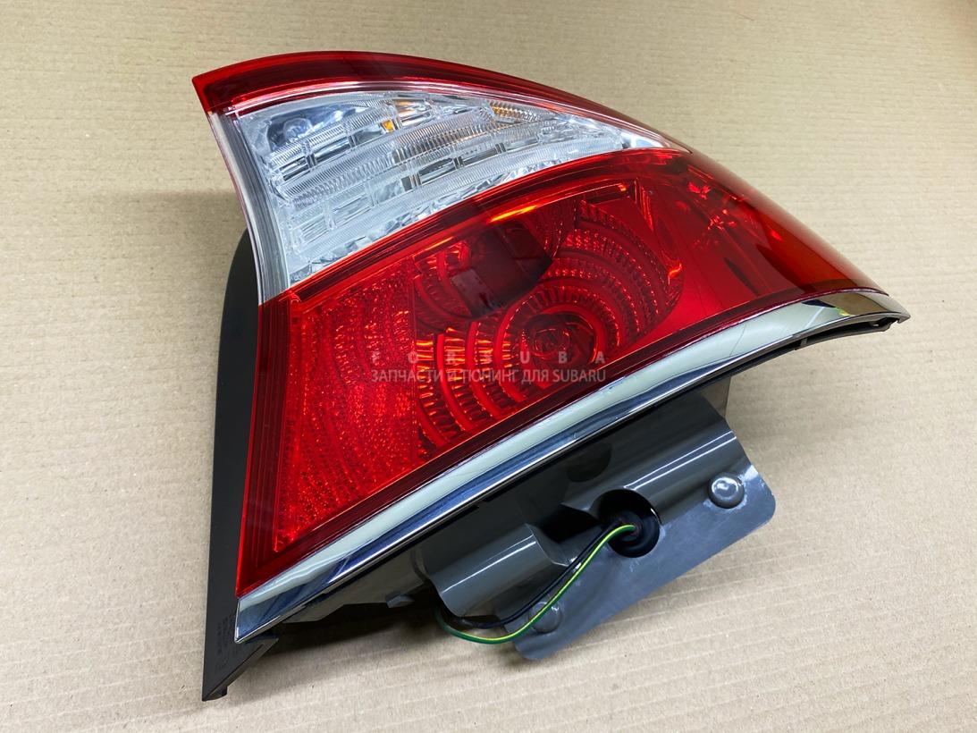 Стоп-сигнал Subaru Legacy BL5 EJ20XHBEME 2007 задний правый